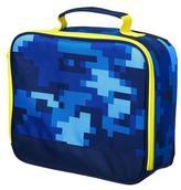 Crazy 8 Pixel Camo Lunchbox