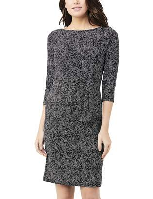 Ripe Maternity Women's Dress 3/4 Sleeve