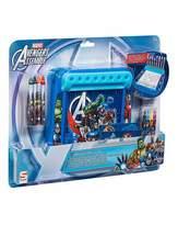 Marvel Avengers Deluxe Roll & Go