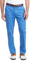 Ralph Lauren Range-Fit Stretch Cotton Pant