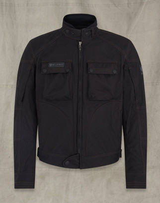 Belstaff GREENSTREET JACKET Black