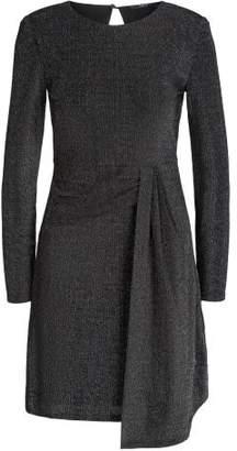 Set Fashion - Black Sparkle Dress - 36 - Black
