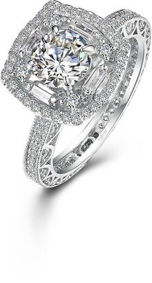 Lafonn Art Deco Ring
