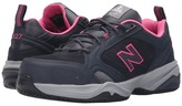 New Balance WID627 Women's Lace up casual Shoes