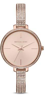 Michael Kors Jaryn Watch, 36mm