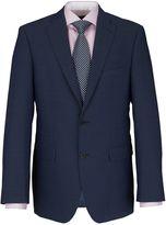 Baumler Mid-textured Two Piece Suit