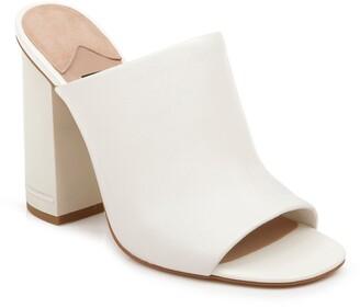 ZAC Zac Posen Vivica Block Heel Sandal