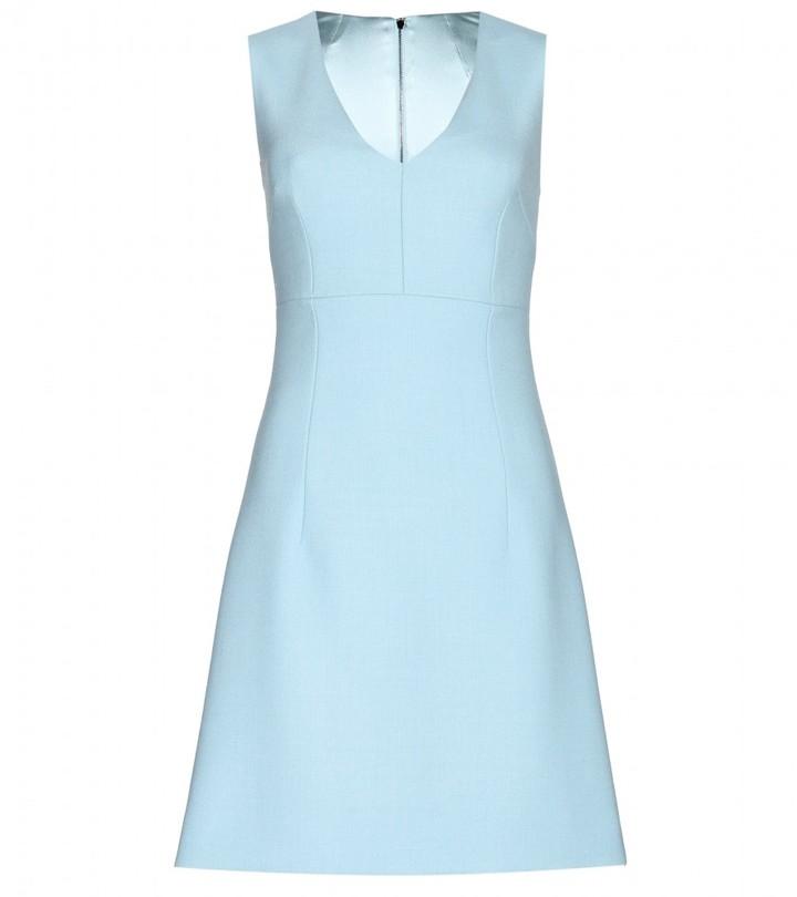 Dolce & Gabbana Twill dress