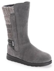 Muk Luks Women's Stacy Boots Women's Shoes
