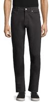 DL1961 Vince Cotton Straight Jeans