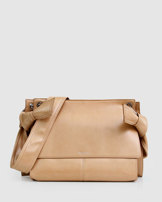 Belle & Bloom Women's Messenger - Better Together Messenger Bag - Size One Size at The Iconic