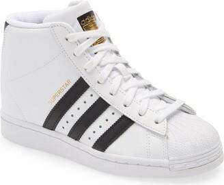 adidas Superstar Up Hidden Wedge Sneaker
