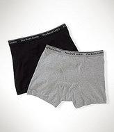 Polo Ralph Lauren Big & Tall Boxer Briefs 2-Pack