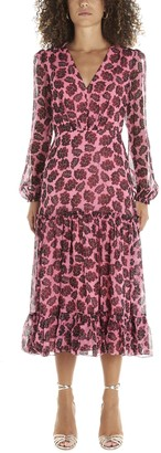 Saloni devon Dress