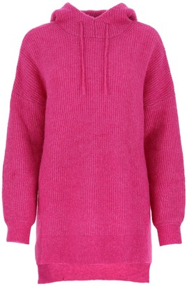 Ganni Hooded Sweater