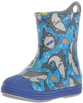 Crocs Kids' Bump It Graphic Rain Boot