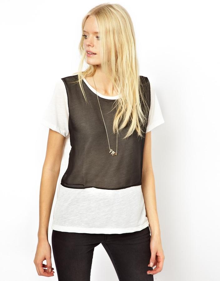 LnA Dusk T-Shirt