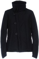DSQUARED2 Down jackets - Item 41703414