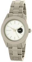 DKNY Women&s Jitney Bracelet Watch