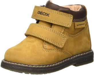 Geox Boy's B Glimmer B.WPF A Ankle Boots
