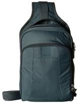 Pacsafe MetroSafe LS150 Sling Backpack Backpack Bags