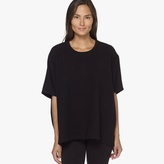 James Perse Soft Knit Poncho