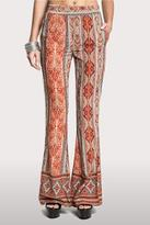 Umgee USA Print Bell Bottoms