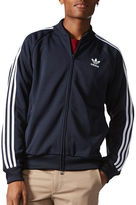 Adidas Superstar Relaxed Track Jacket