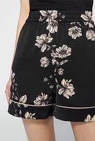 Witchery Piped Print Short