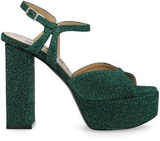Sandals Golden Goode Deluxe Brand
