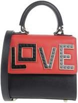 Les Petits Joueurs Handbags - Item 45349088