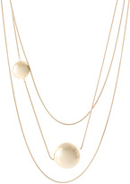 Bauble Necklace