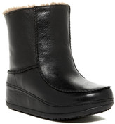 FitFlop Mukluk Moc Toe 2 Genuine Bovine Fur Boot