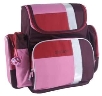 N. Allerhand S VGP-BPS-21-A 01 107 - School Backpack Rouge - Satchel
