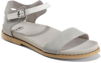Earth Grove Cameo Leather Sandal