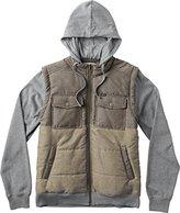 RVCA Men's Puffer Wayward Jacket