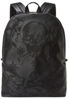 Alexander McQueen Skull Pull Back Pack