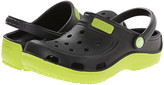 Crocs Duet Wave Clog (Toddler/Little Kid)