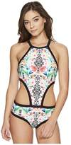 Body Glove Reflection Millie One-Piece