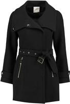 Joie Roark wool-blend coat