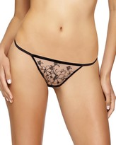 Unveiled By Felina Omnia Thong #530078