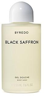 Byredo Black Saffron Body Wash 7.6 oz.