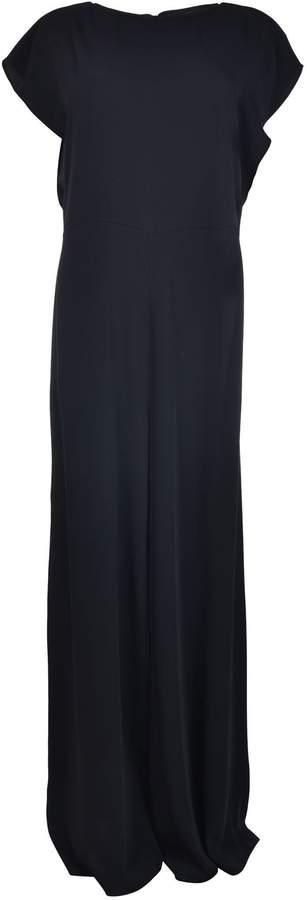 MM6 MAISON MARGIELA Maison Margiela Classic Maxi Dress