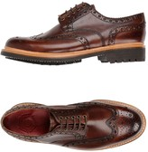 Grenson Lace-up shoes - Item 11335958