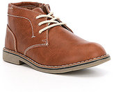 Steve Madden Boys T-Chuka Boots