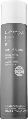 Living Proof Heat Styling Spray