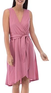 Baobab Collection Rowan Faux-Wrap Dress