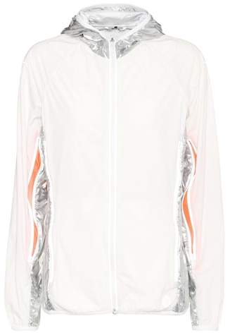 Tory Sport Metallic jacket