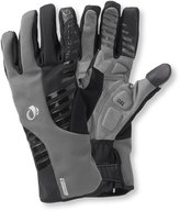 L.L. Bean Men's Pearl Izumi Elite Soft-Shell Cycling Gloves