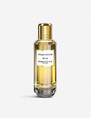Mancera Soleil DItalie eau de parfum 60ml